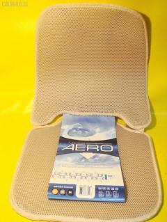 Чехол на кресло Aero AUTOPROFI AER10BEM Фото 1