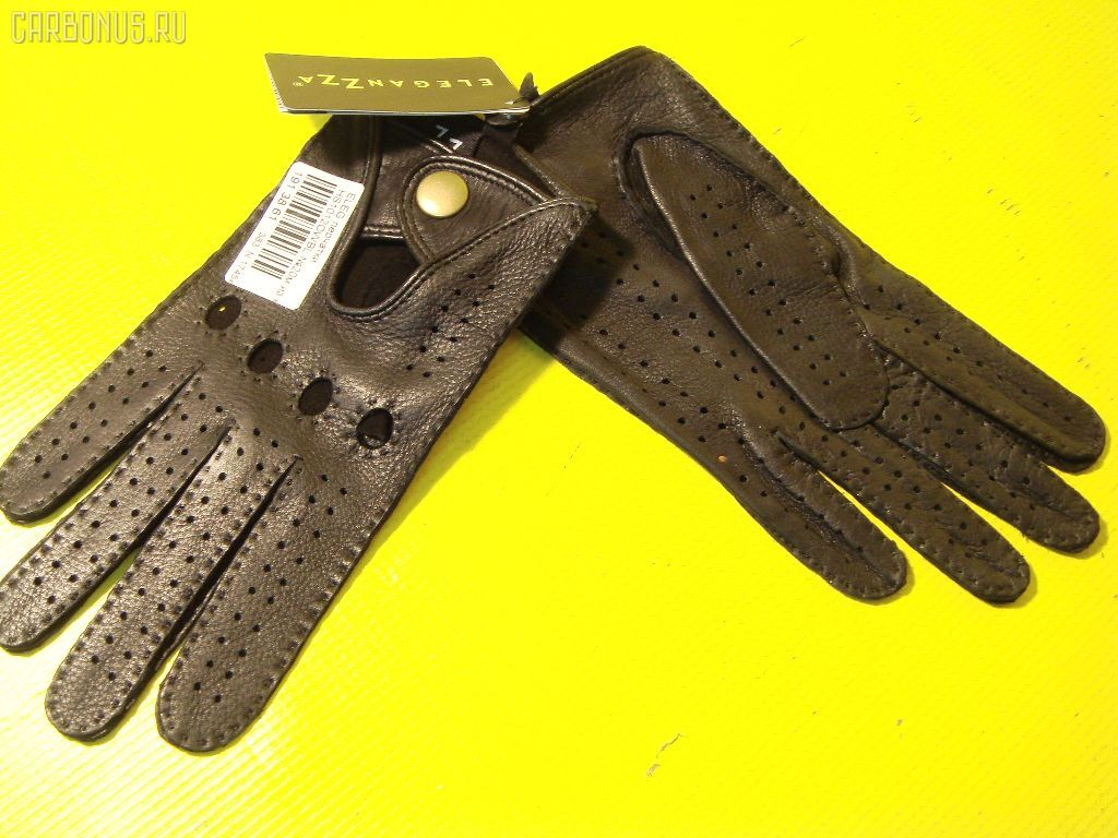 Перчатки ELEGANZZA. Фото 1
