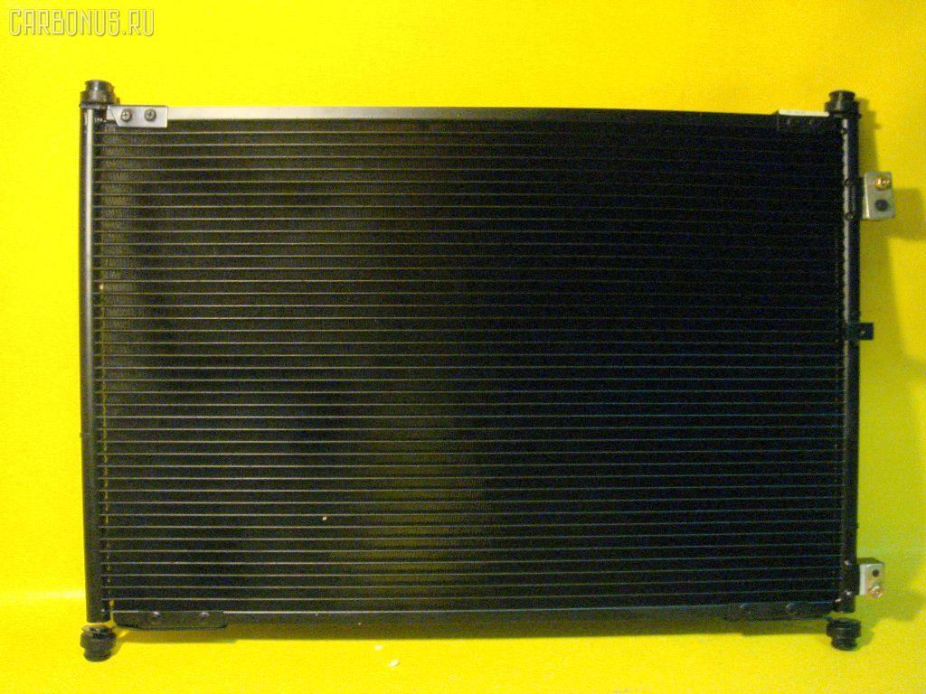 Радиатор кондиционера Honda Odyssey RA6 F23A Фото 1