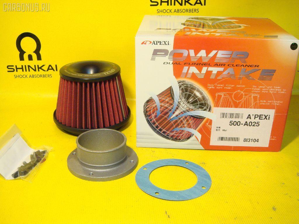 Фильтр воздушный General-purpose kit Фото 1