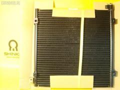 Радиатор кондиционера HONDA HR-V GH1 SAT D16A ST-HD65-394-H0