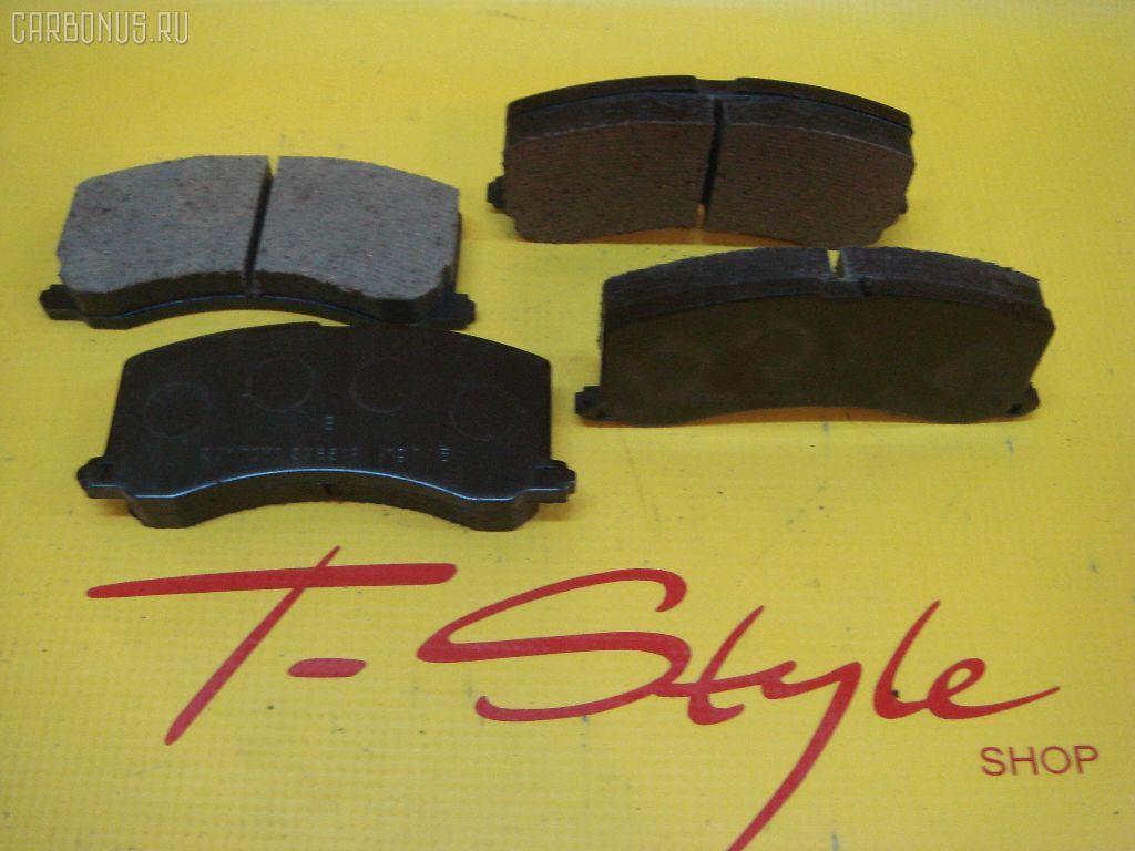 Тормозные колодки Suzuki Cultus crescent Фото 1