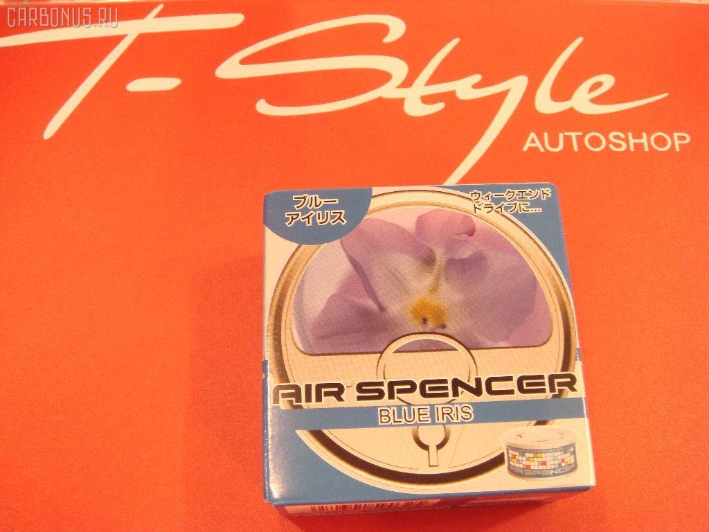 Ароматизатор AIR SPENCER. Фото 5