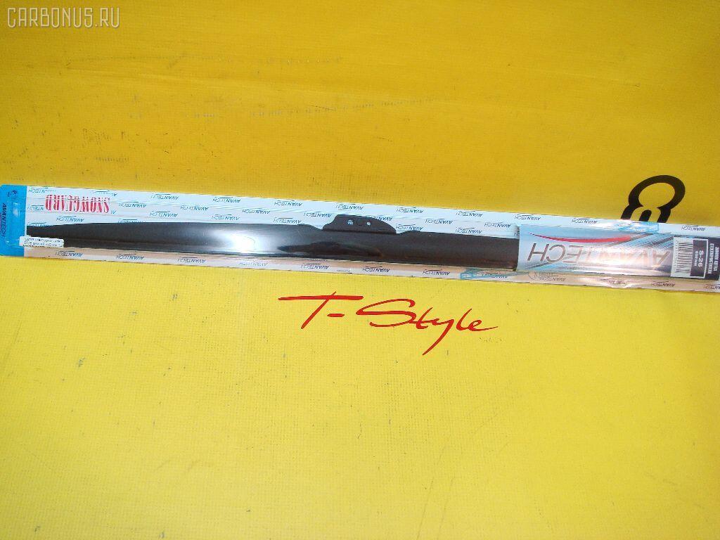 Щетка стеклоочистителя. Фото 2