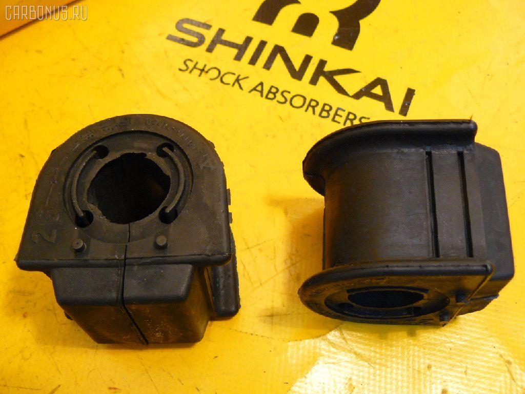 Втулка стабилизатора TOYOTA SV30. Фото 1