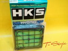 Фильтр воздушный Honda Civic ferio EH1 ZC Фото 1