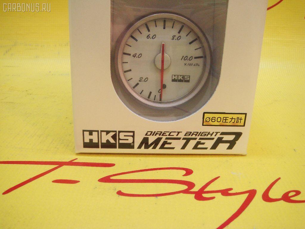 Датчик давления масла DIRECT BRIGHT METER Фото 1