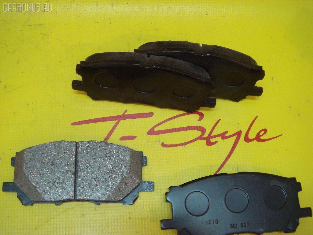 Тормозные колодки TOYOTA HARRIER MCU35. Фото 4