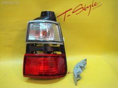 Стоп Toyota Corolla AE100 Фото 1