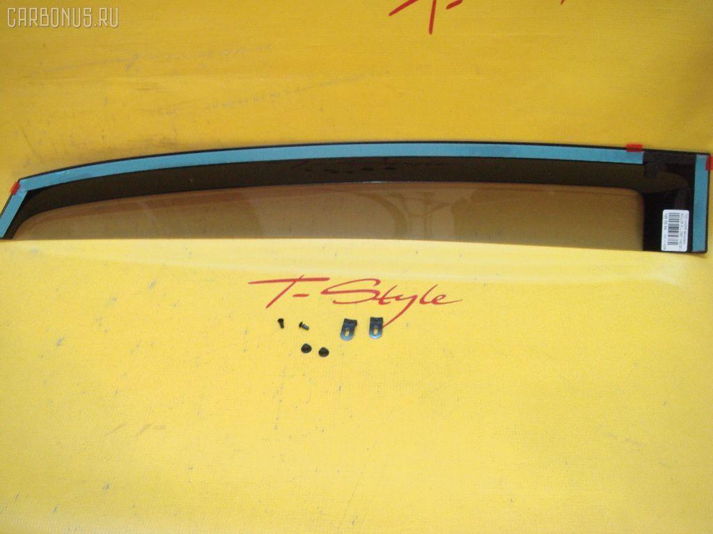 Ветровик TOYOTA HARRIER MCU35 Фото 3