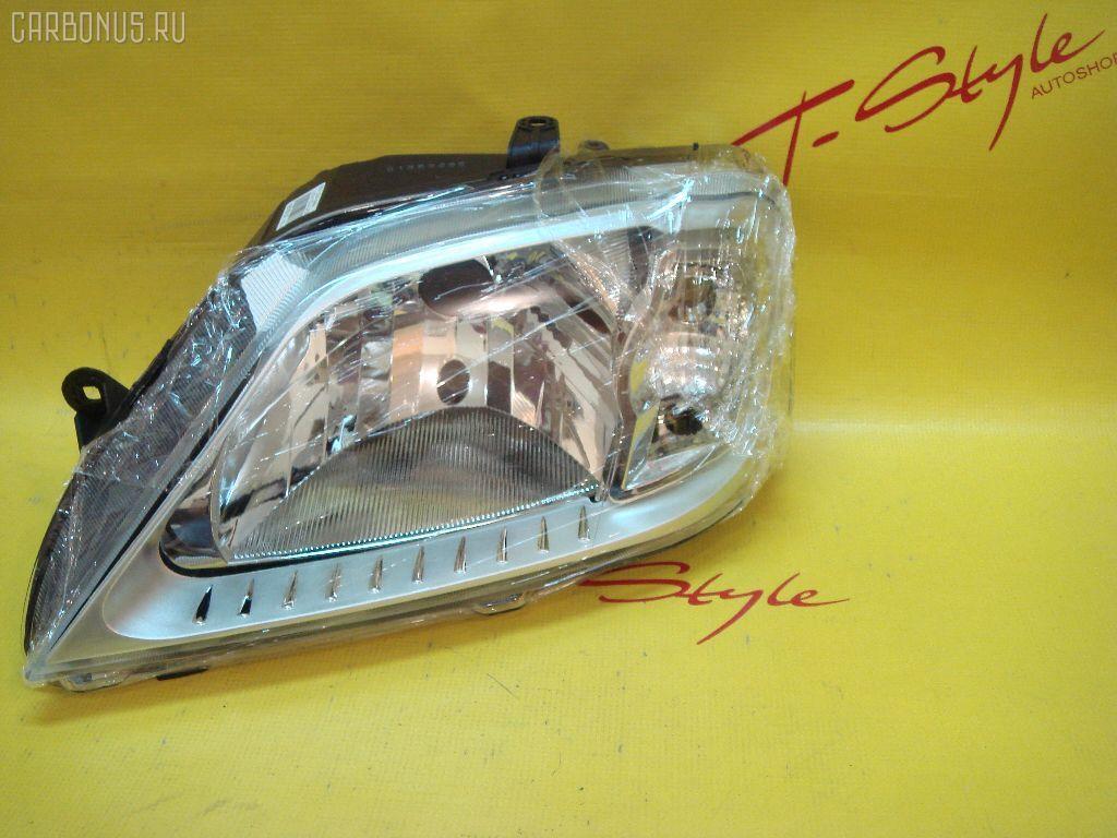 Фара Renault Logan LS Фото 1
