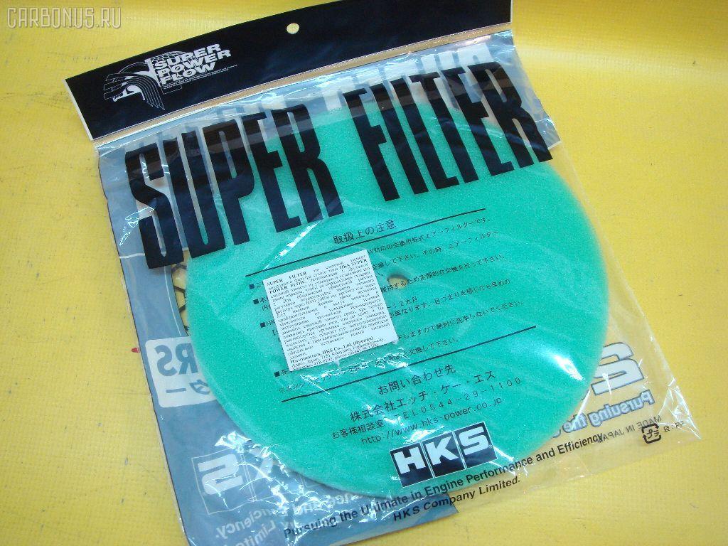 Фильтр воздушный SUPER POWER FLOW. Фото 4