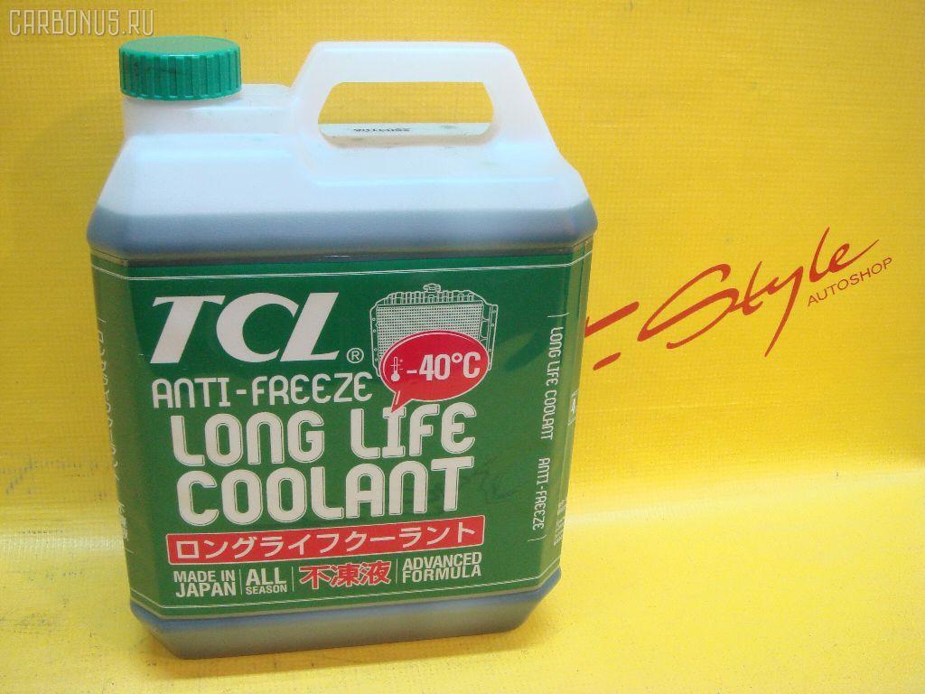 Жидкость в с-му охлаждения LONG LIFE COOLLANT. Фото 7