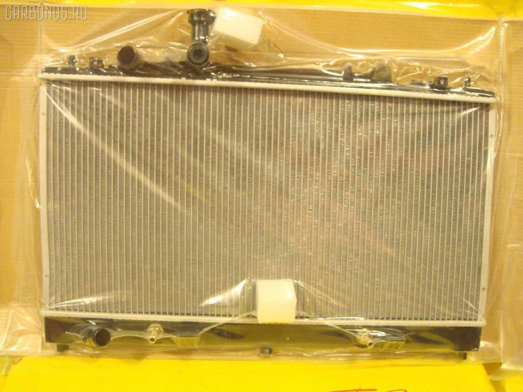Радиатор ДВС MAZDA MAZDA6 GG L3-VE Фото 1