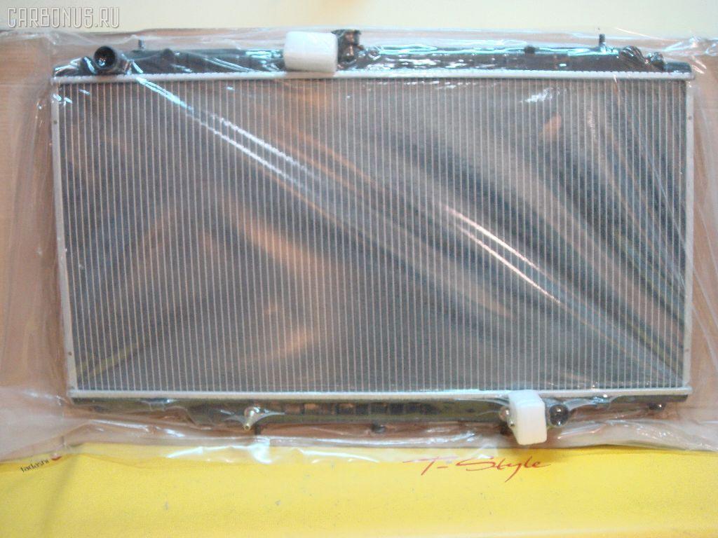 Радиатор ДВС NISSAN SAFARI Y61 TB45-E. Фото 10