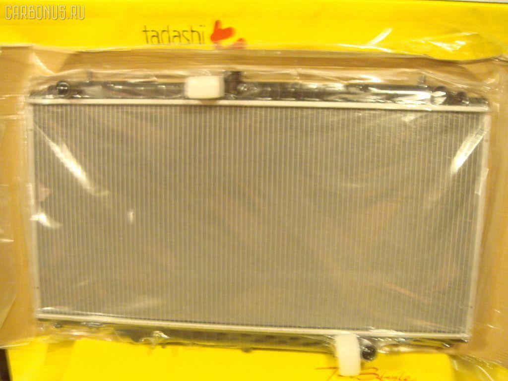 Радиатор ДВС NISSAN SAFARI Y61 TB45-E. Фото 11