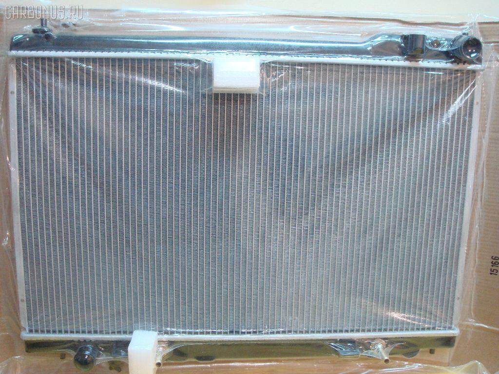 Радиатор ДВС INFINITI FX45 S50 Фото 1