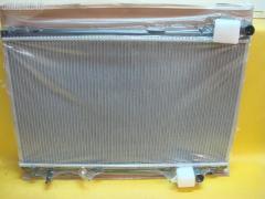 Радиатор ДВС Toyota Crown JZS175 2JZ-FSE Фото 1