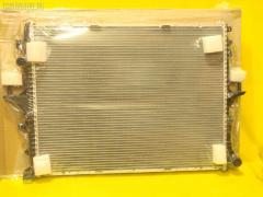 Радиатор ДВС AUDI Q7 4L Фото 1
