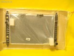 Радиатор ДВС Daewoo Matiz Фото 1