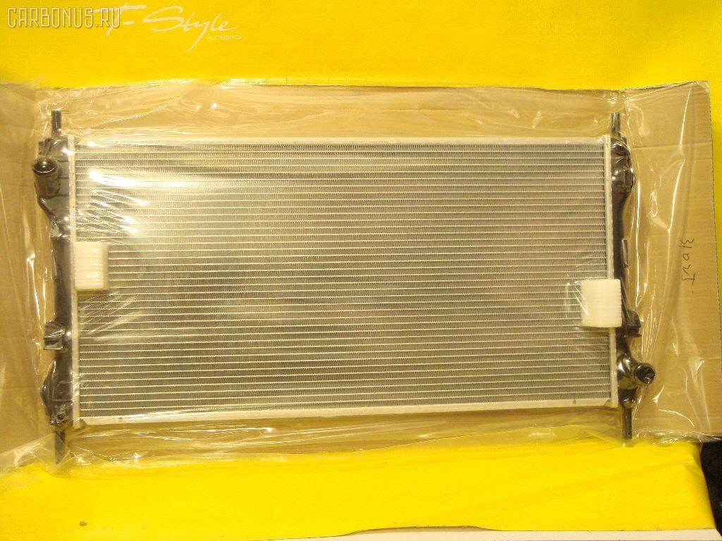 Радиатор ДВС FORD TRANSIT VI FY D3FA Фото 1