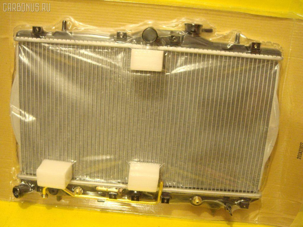 Радиатор ДВС HYUNDAI SONATA III Фото 1