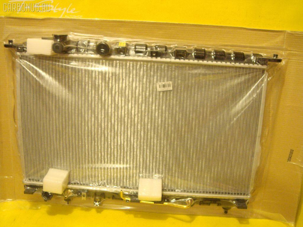 Радиатор ДВС HYUNDAI SONATA Фото 1