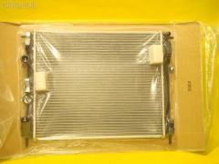 Радиатор ДВС RENAULT KANGOO I KC0 D7F Фото 1