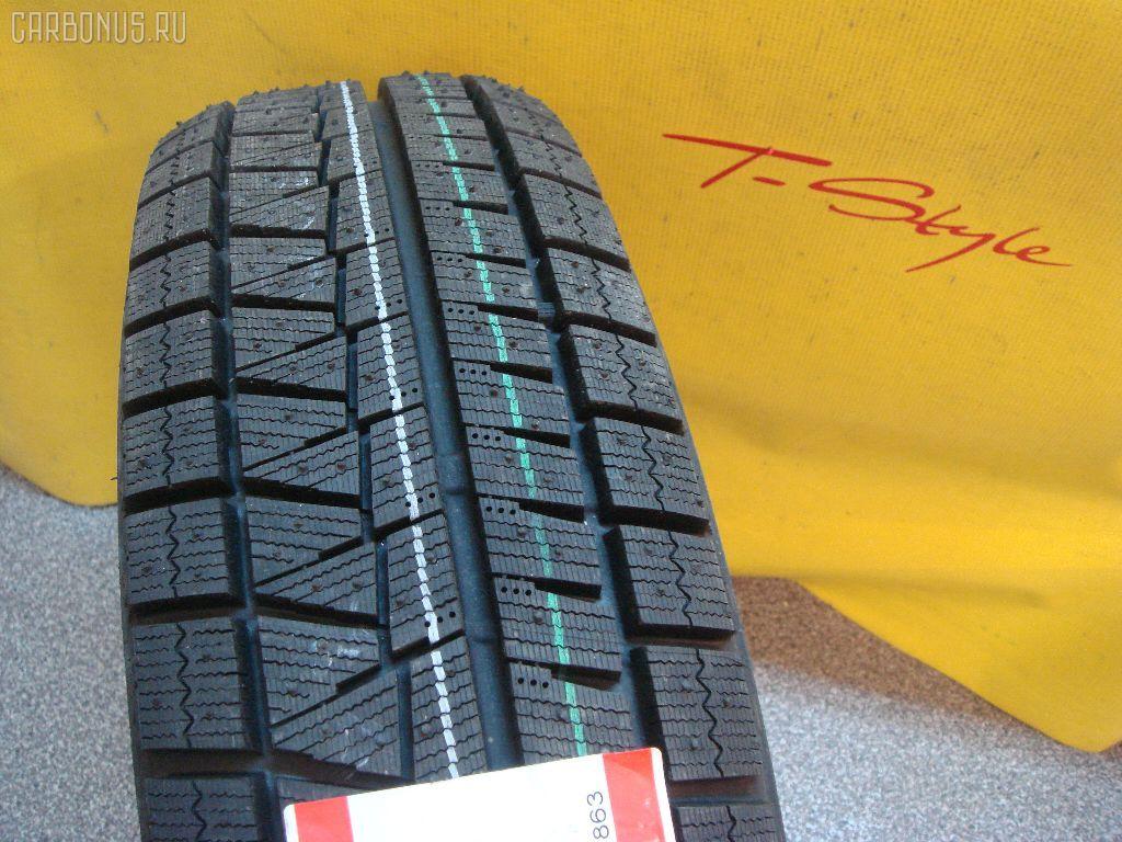 Автошина легковая зимняя BLIZZAK REVO-GZ 185/70R14. Фото 1