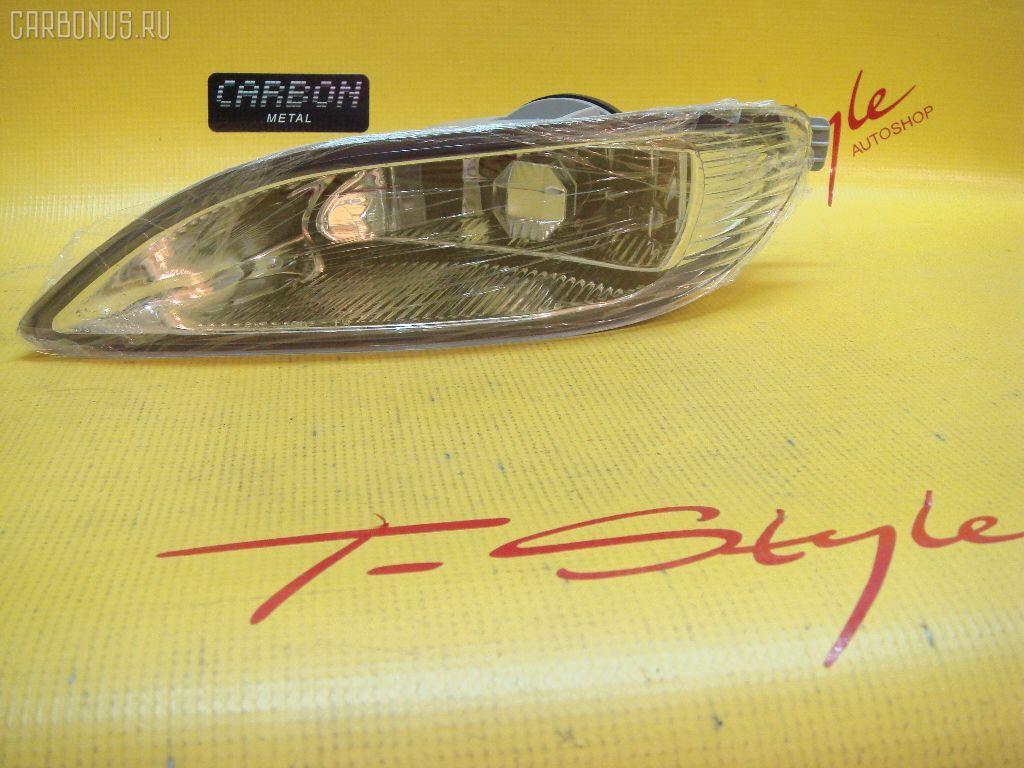Туманка бамперная TOYOTA CAMRY ACV30. Фото 1
