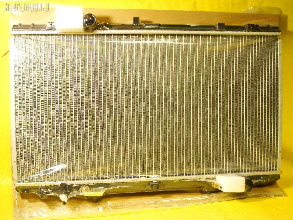 Радиатор ДВС TOYOTA ARISTO JZS161 2JZ-GTE Фото 1