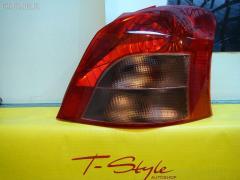 Стоп Toyota Vitz NCP90 Фото 1