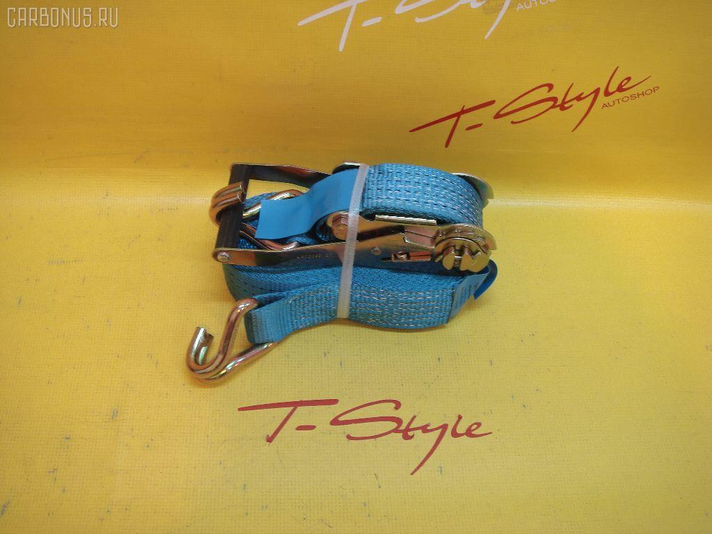 Стяжки для багажа. Фото 5