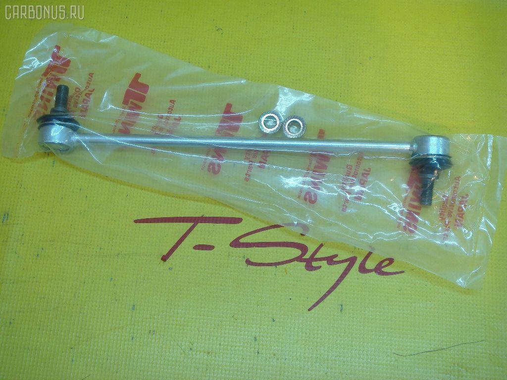 Линк стабилизатора TOYOTA HARRIER SXU10W. Фото 1