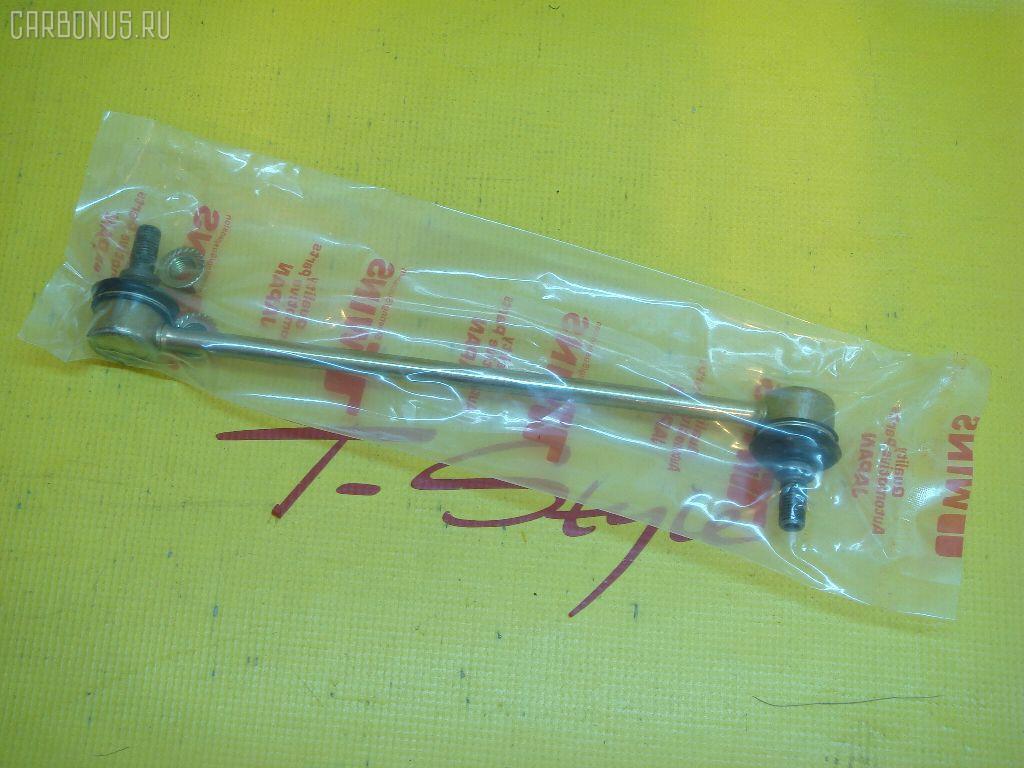 Линк стабилизатора TOYOTA CALDINA ST195G. Фото 1