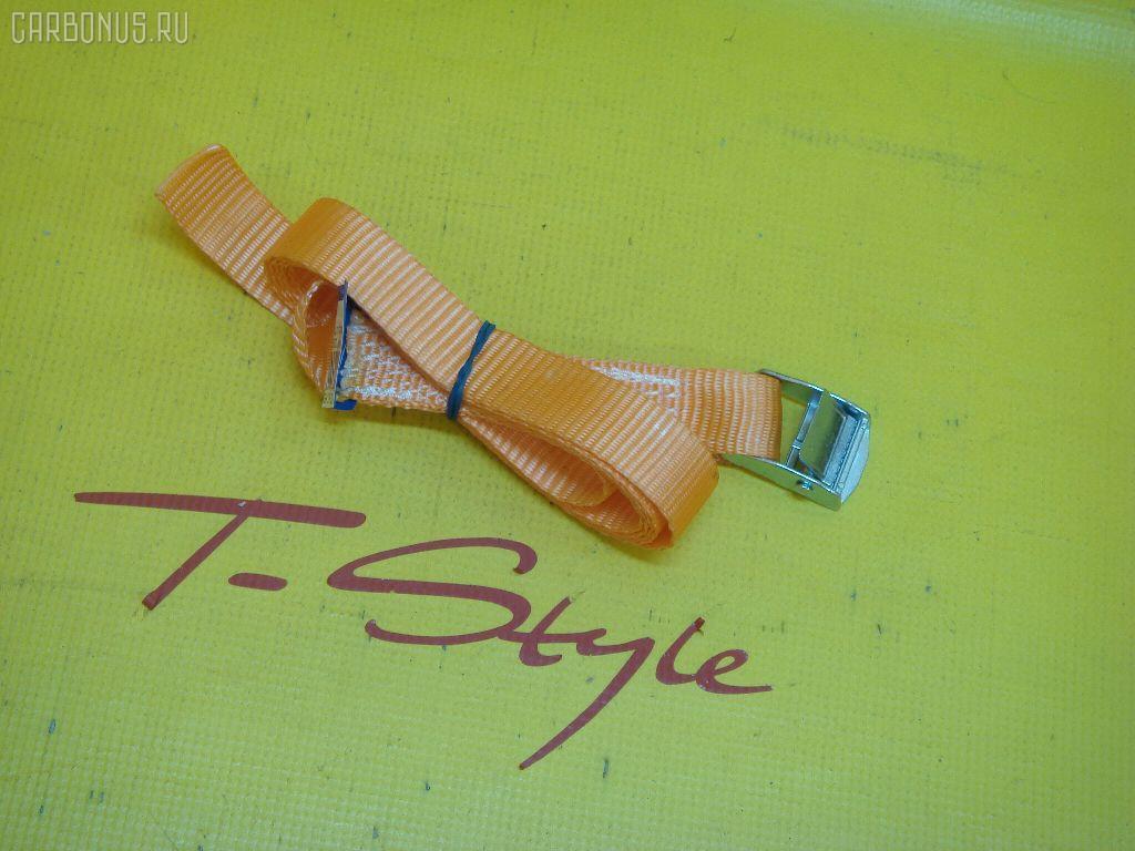 Стяжки для багажа РОССИЯ SVPL2502 Фото 1