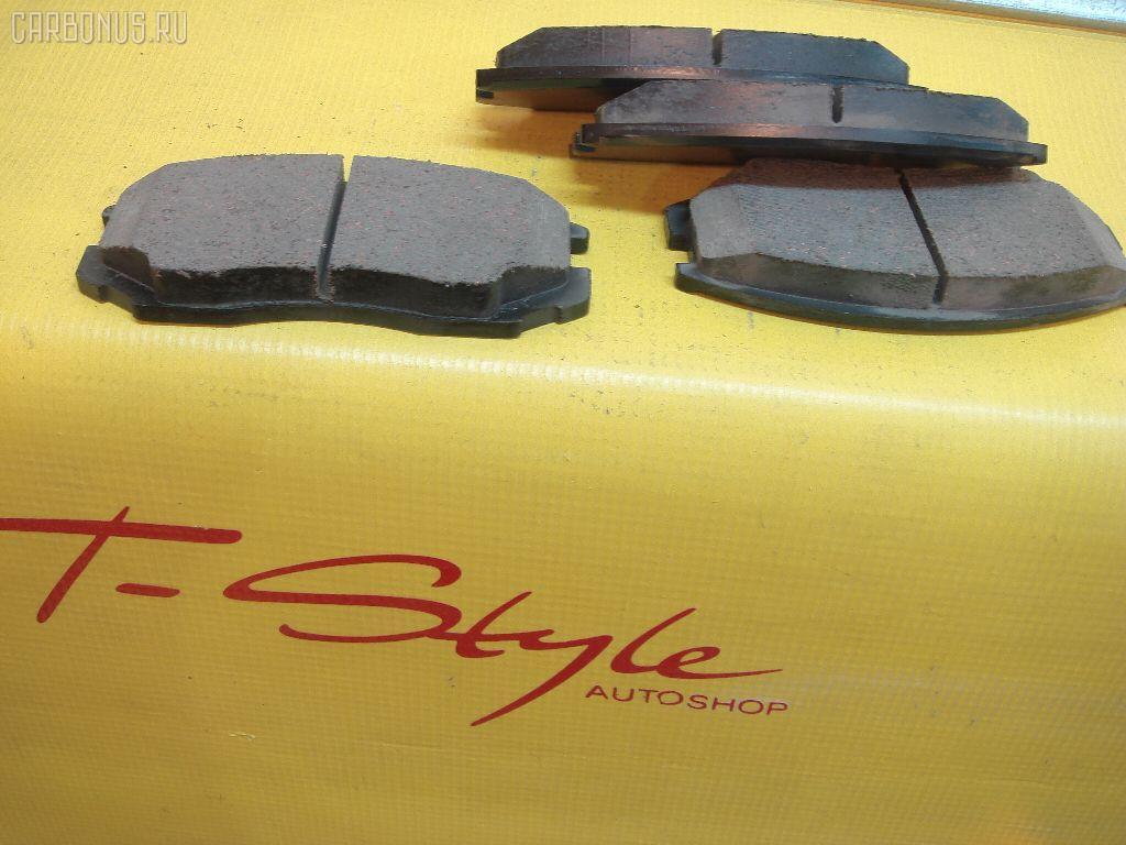 Тормозные колодки TOYOTA CAMI J100. Фото 7