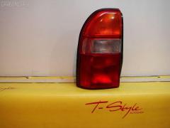 Стоп Suzuki Escudo TA52 Фото 2