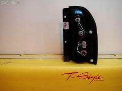 Стоп Suzuki Escudo TA52 Фото 1