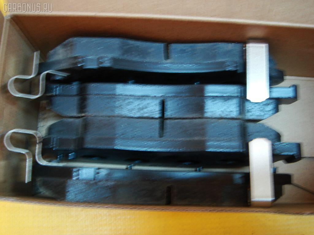 Тормозные колодки TOYOTA LITEACE NOAH SR50G. Фото 8