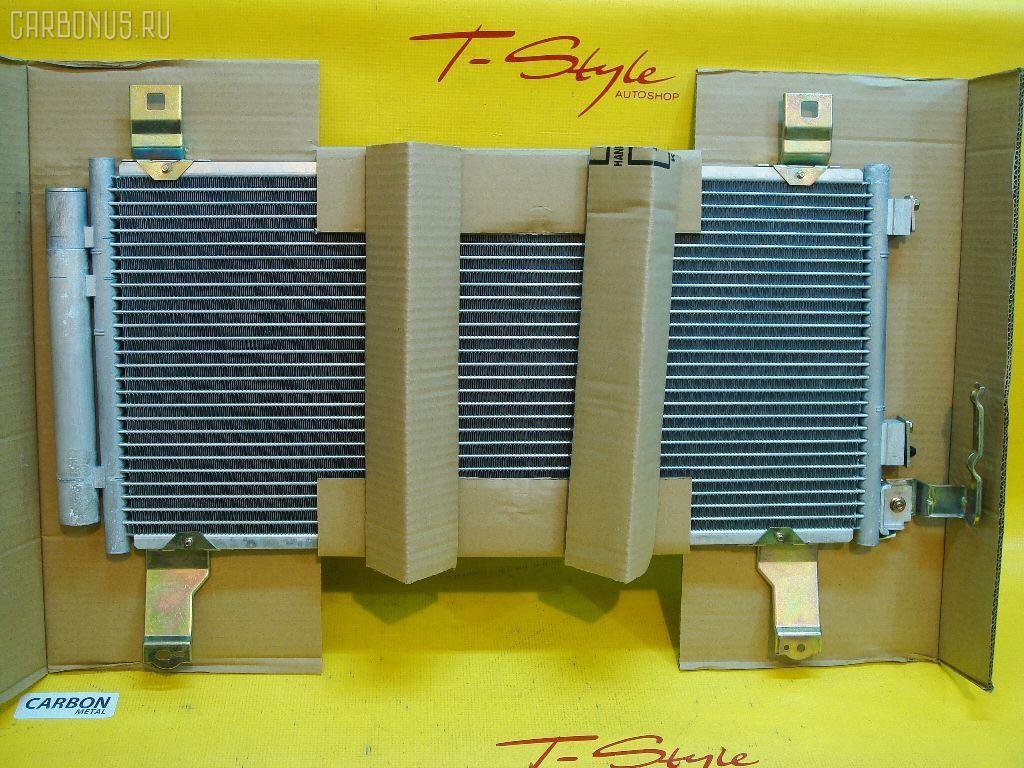 Радиатор кондиционера Mazda Atenza sedan GG3P L3-VE Фото 1