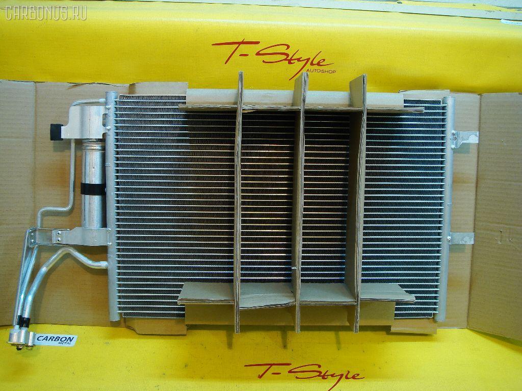 Радиатор кондиционера MAZDA AXELA BKEP LF-VE Фото 1
