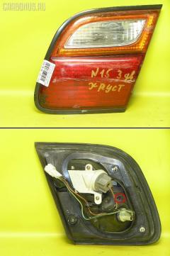 Стоп-планка 4802B на Nissan Pulsar N15 Фото 1