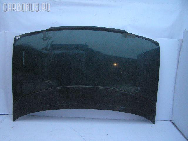 Капот Mazda Mpv LVEW Фото 1