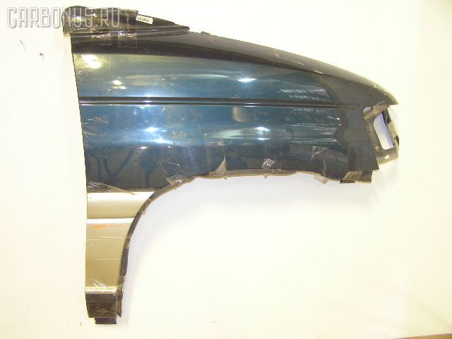 Крыло переднее Mazda Mpv LVEW Фото 1