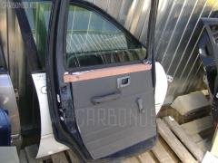 Дверь боковая на Suzuki Wagon R CT21S Фото 4