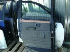 Дверь боковая на Suzuki Wagon R CT21S Фото 3