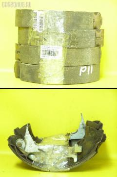 Тормозные колодки Nissan Primera P11 Фото 1
