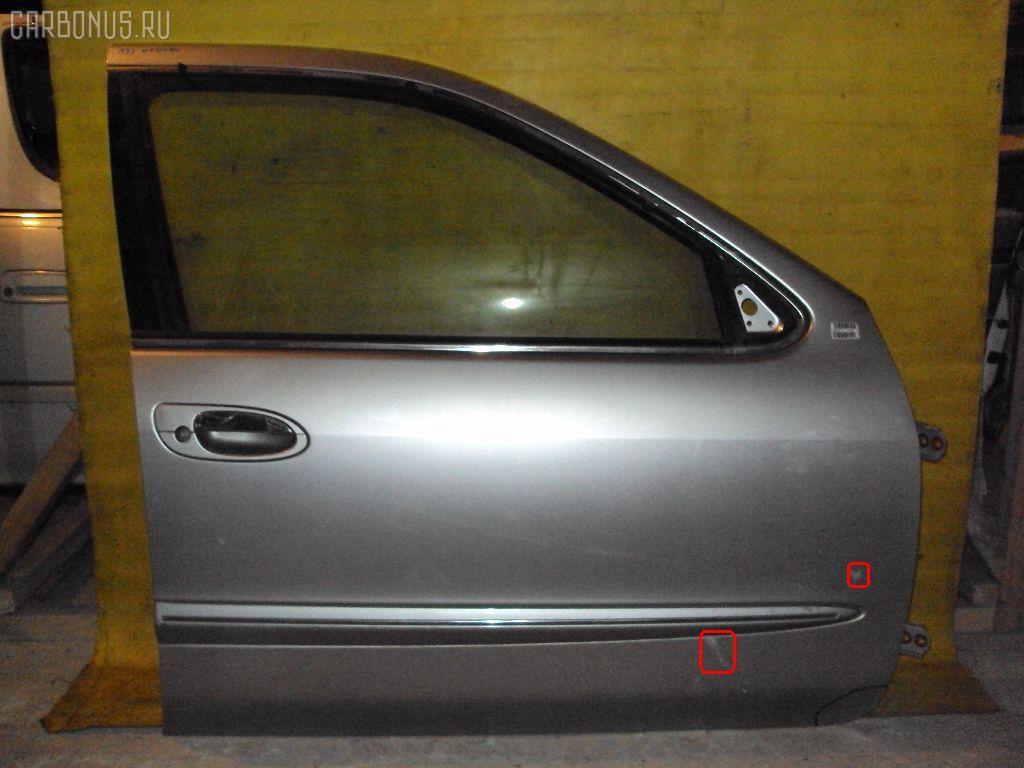 Дверь боковая NISSAN CEFIRO A33. Фото 1