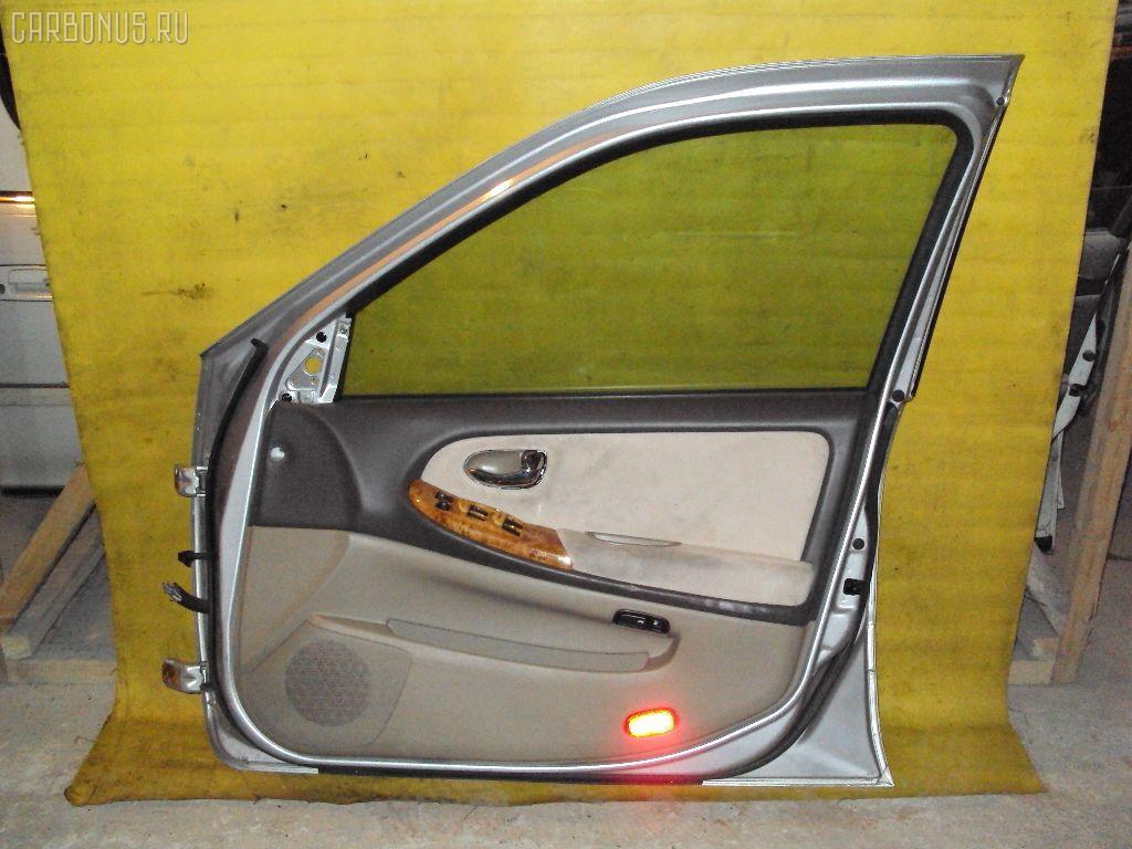 Дверь боковая NISSAN CEFIRO A33. Фото 2